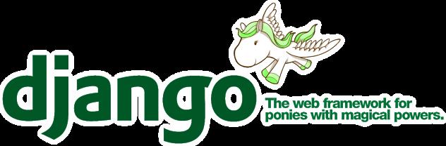 Django_Pony